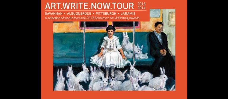 Art. Write. Now. Tour