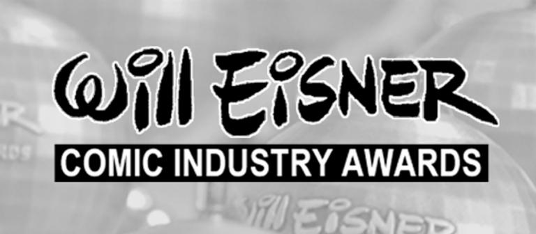 Will Eisner Comic Industry Awards 2014