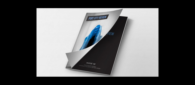 Port City Review 2014