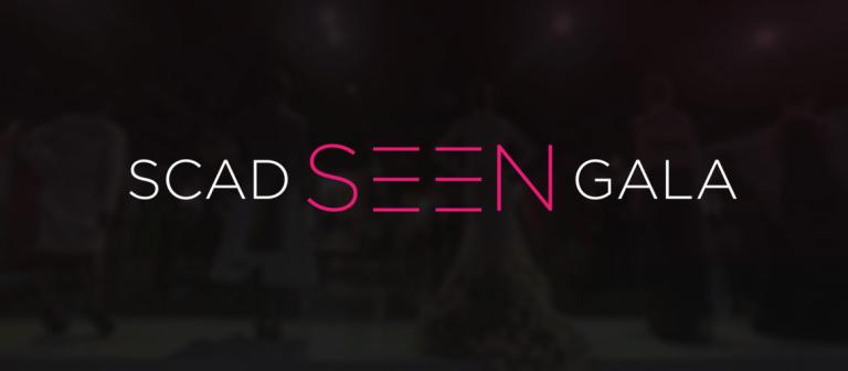 SCAD Seen Gala 2014
