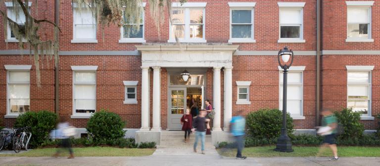 Haymans Hall, SCAD Savannah
