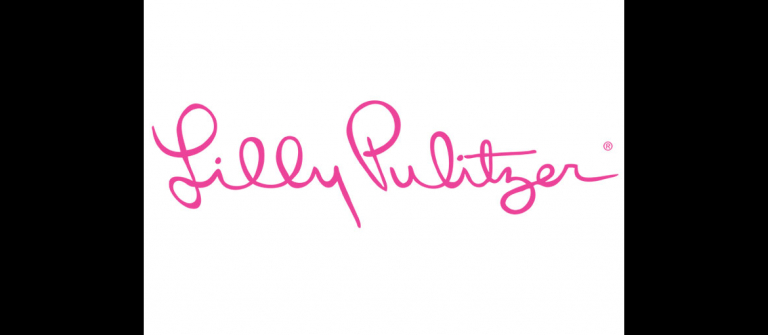 Lilly Pulitzer logo