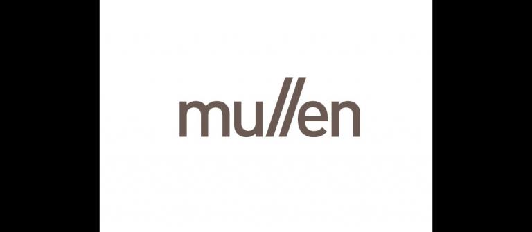 Mullen marketing agency logo
