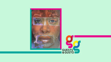 Guests and Gusto image for Ervin Johnson and Arnika Dawkins