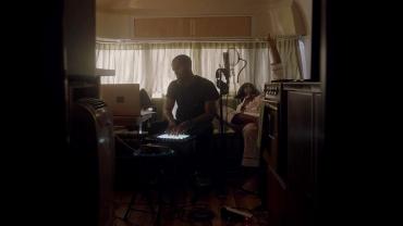 """Film still from """"The Break"""" documentary series"""