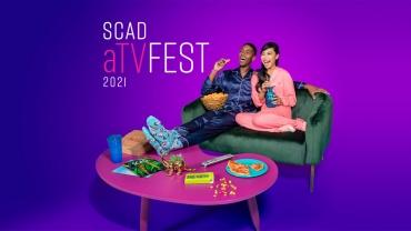 SCAD aTV Fest 2021