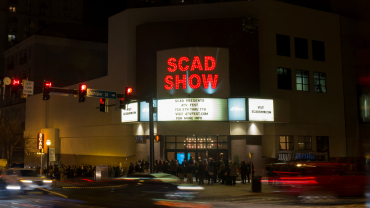 SCADshow, SCAD Atlanta