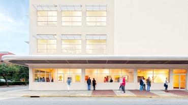 Gutstein Gallery, SCAD Savannah