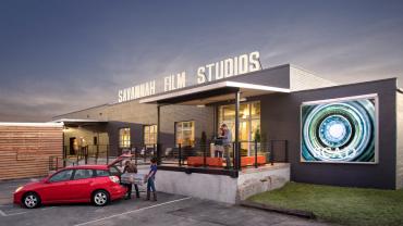 Savannah Film Studios, SCAD Savannah