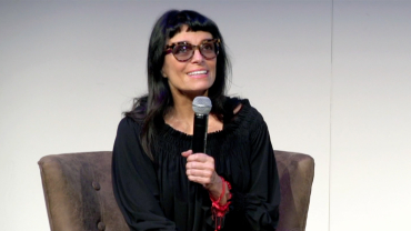 Play video of Norma Kamali at SCADstyle