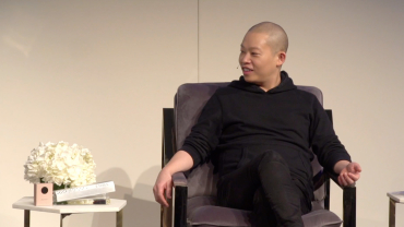 Play video of Jason Wu at SCADstyle