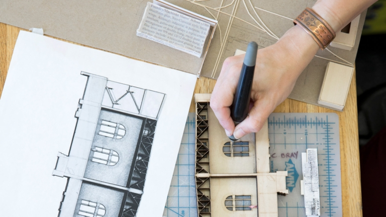 architecture careers: become an architect, construction manager