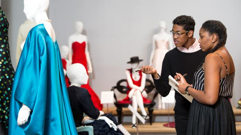 Fashion Journalism Minor Minor In Fashion Journalism Scad Edu