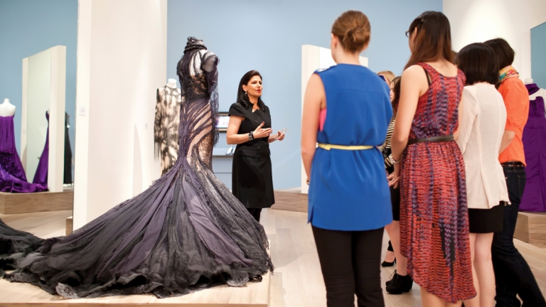 Careers In Luxury Brand Management Fashion Management Careers Scad