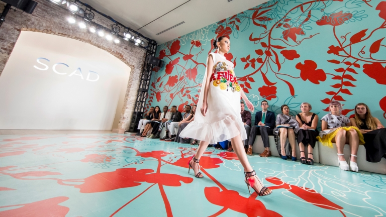 Fashion Degrees Explore Fashion Degree Programs At Scad