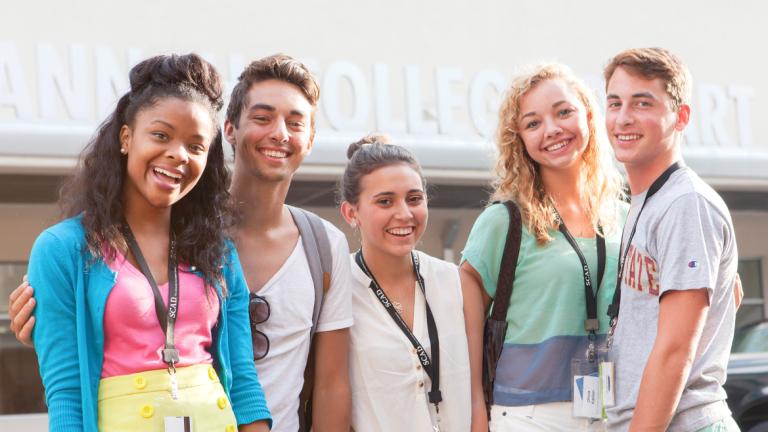 SCAD Summer Seminars   SCAD