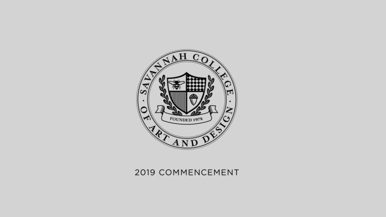 Commencement 2019