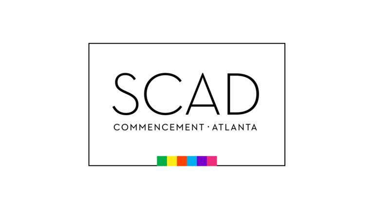 SCAD Commencement 2021 Atlanta