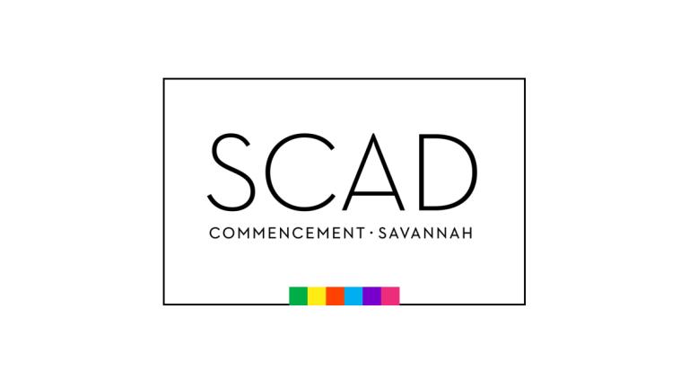 SCAD Commencement 2021 Savannah