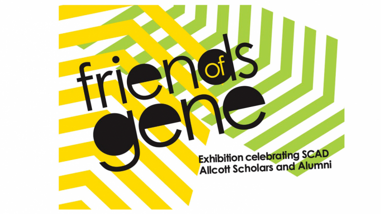Friends of Gene graphic
