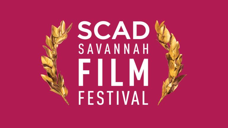 Savannah Film Festival Logo