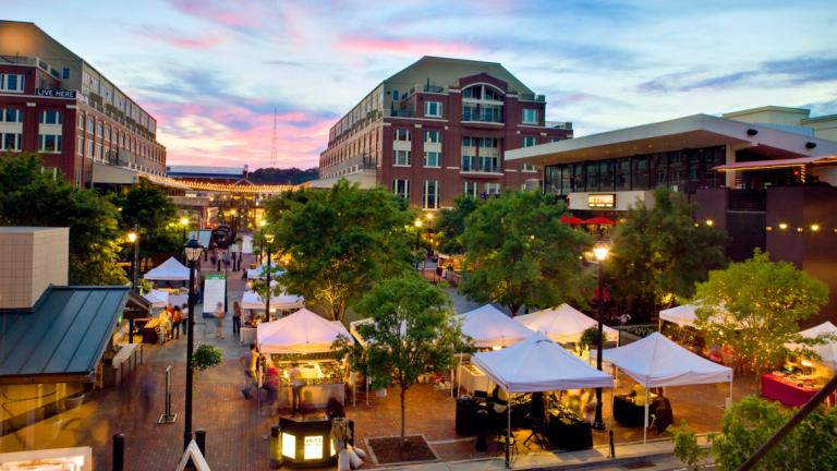 Atlanta Ga Scad Locations Savannah College Of Art And Design