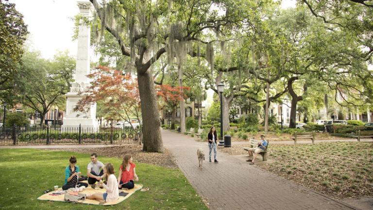 Savannah, GA – SCAD Locations – Savannah College of Art and Design ...