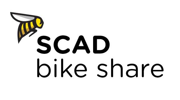 SCAD Bike Share