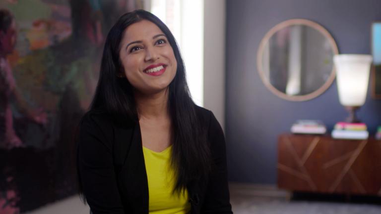 Watch SCADpro video with alumna Namitha Udayakumar