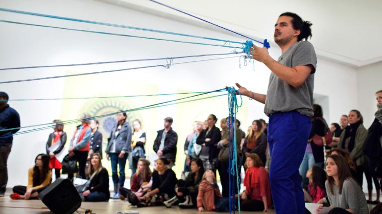 Roberto Carlos Lange, SCAD deFINE ART 2013
