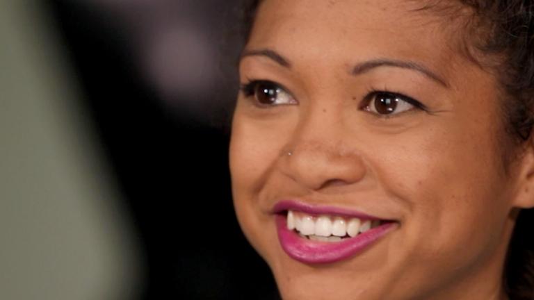 Angelique Matthews