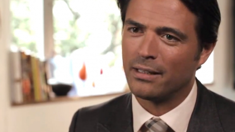 John Gidding at SCAD Style 2012