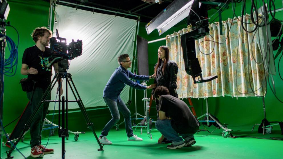 film studio - photo #8