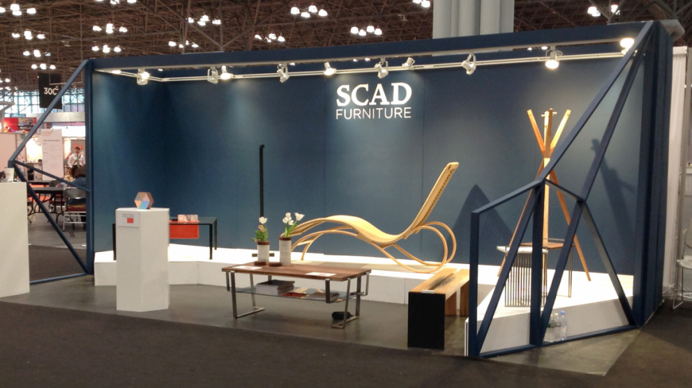 Scads Best And Next Shows At International Furniture Trade Show