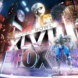 Super Bowl XLVIII Sample