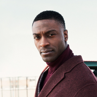 Aldis Hodge, Guests and Gusto
