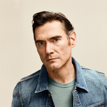 Billy Crudup, Guests and Gusto