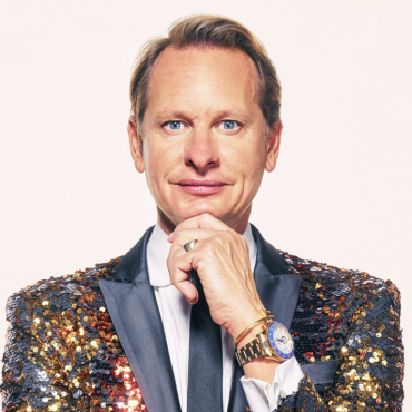 Carson Kressley, Guests and Gusto