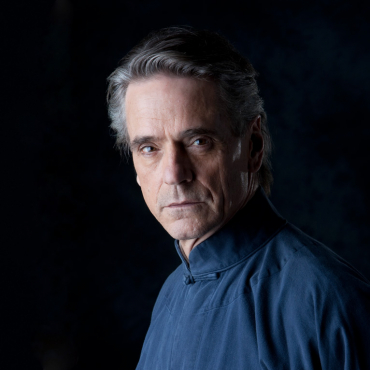 Jeremy Irons, Guests and Gusto