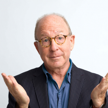 Jerry Saltz Guests and Gusto