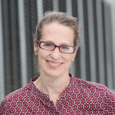 SCAD professor Susan Falls