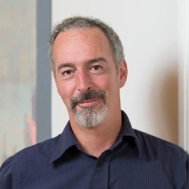 SCAD professor Michael Whitney