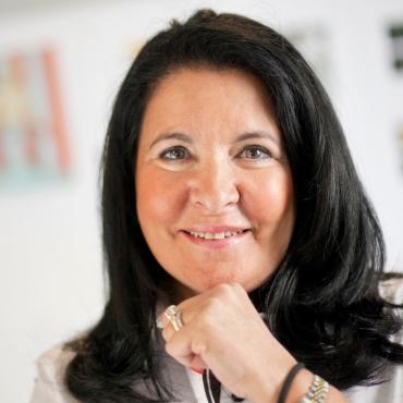 Judy Salzinger