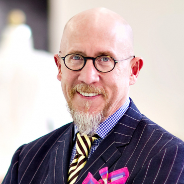 Michael Fink, Dean of the School of Fashion