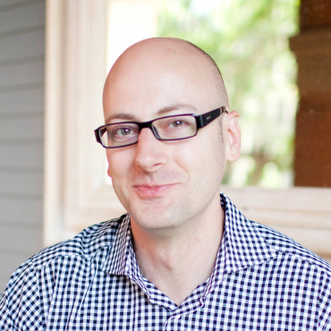 Scott Budzynski