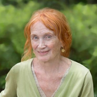 SCAD professor Beverly Lynn Elson