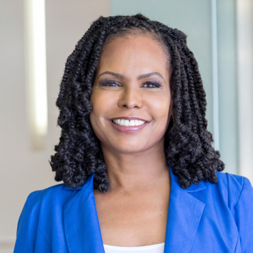 SCAD professor Imani Michelle Scott