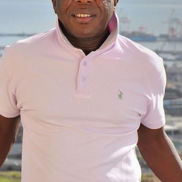Sam Nhlengethwa