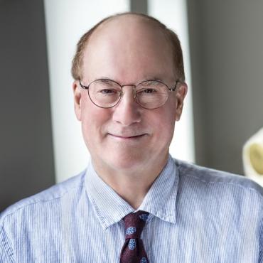 Robert Kline, SCAD fashion marketing and management professor