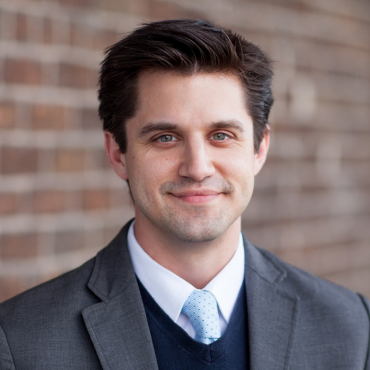 Anthony Cissell, SCAD architecture professor